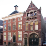 Voormalig Koetshuis Martinikerkhof
