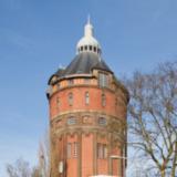 Watertoren Dr. C. Hofstede de Grootkade