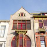 Winkels met bovenwoningen Oude Ebbingestraat