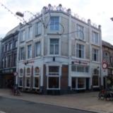 Hoekpand Oosterstraat-Carolieweg