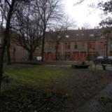 Woningbouwcomplex Deliplein
