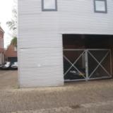 Woonhuis met atelier, Lutkenieuwstraat