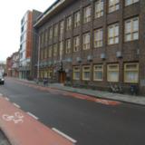 Jongerenhuisvesting W.A. Scholtenstraat, Bloemstraat/Vlasstraat