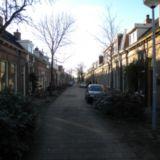 Arbeiderswoningen Nieuwe Blekerstraat