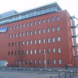 Kantoorgebouw KPMG