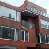 Bedrijf met woningen Pelsterstraat