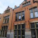 Voormalig bankgebouw, Pelsterstraat