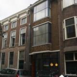 Bedrijfspand met bovenwoning Turftorenstraat