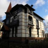 Villa Heresingel