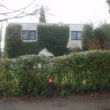 Vrijstaand woonhuis, Domela Nieuwenhuislaan