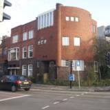 Woningen W.A. Scholtenstraat 1