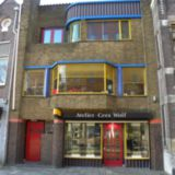 Winkel met bovenwoning Westerhaven