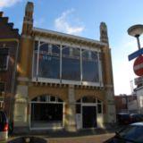 Winkel en ateliers Blekerstraat
