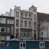 Voormalig bankgebouw, Turfsingel