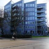 Appartementencomplex Parkwaerts