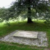 Gedenksteen Hendrik de Vries