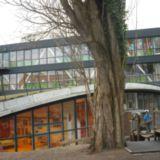 Uitbreiding Nassauschool