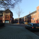 Woningen Gerbrand Bakkerstraat