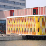 Paviljoen Duisenberg-gebouw