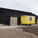 Bezoekerscentrum De Buitenplaats Wolddijk