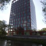 Kantoorgebouw O-Four