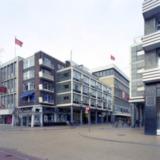 Winkelwoningcomplex Oude Ebbingestraat