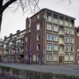 Kantoorwoningcomplex Ossenmarkt