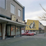 Winkelcentrum Kostverloren