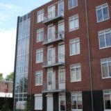 Appartementen Spieghelstraat