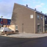 Vervangende Nieuwbouw Pasteurlaan E.O.