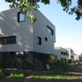 Veenhof - Woningen Eimerslocatie