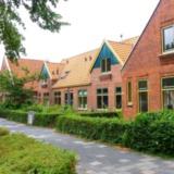 Renovatie Randwoningen Blauwe Dorp