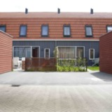 Hofje Medanstraat