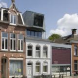 Dakopbouw Oude Boteringestraat