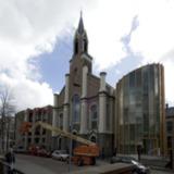 Uitbreiding Remonstrantse Kerk