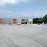 Bedrijfsgebouw Simmeren Schroot