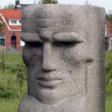 Zuider-, Noorder-, Ooster-, Westerling (4 delen)