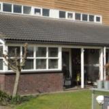 90 dubbele woningen Langewoldlaan