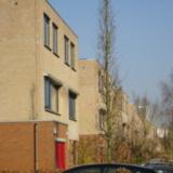 Dubbele woningen Klein Martijn