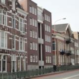 Woningen en atelierruimte Hereweg