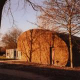 Uitbreiding Speeltuingebouw 'Dwarsbomen'