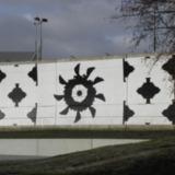 Zonder titel (muurschildering)