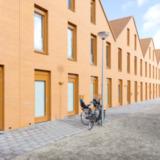 Grondgebonden woningen Cortinghborg