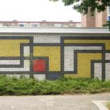 Muurdecoraties ketelhuizen Selwerd