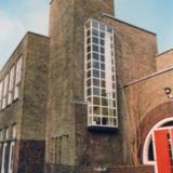 Nassauschool Graaf Adolfstraat