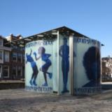 Openbaar toilet Reitemakersrijge