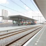 Station Europapark
