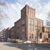 Jongerenhuisvesting Hofstede de Grootkade