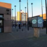 Winkelcentrum Selwerd