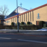 Kerk Nieuw Apostolisch Genootschap